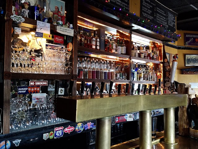 The Pub on Passyunk East