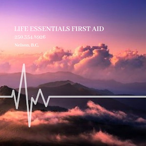 Life Essentials First Aid