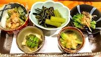 小田・料理