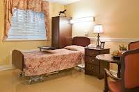 Bardstown Healthcare And Rehabilitation Center