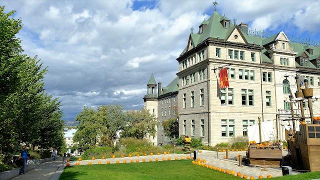 Quebec image