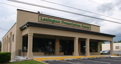 Lexington Prescription Center #1