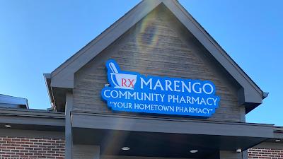 Marengo Community Pharmacy Inc. #1