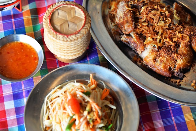 Isarn Thai Soul Kitchen image