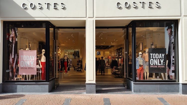 Costes Women Amsterdam