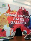 Directions to Taman Rinting Sales Gallery Masai