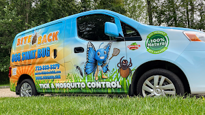Bite Back Tick and Mosquito Control