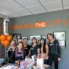 Image 2 of Waxing The City, Cambridge