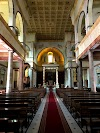 Navigate to St Georges Maronite Cathedral Downtown