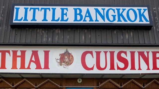Little Bangkok
