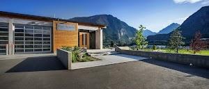 Fort Berens Estate Winery Ltd