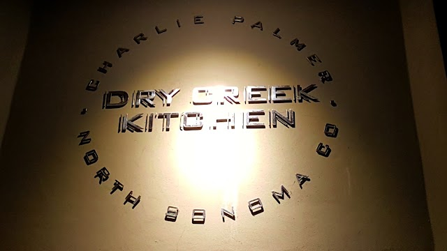 Dry Creek Kitchen
