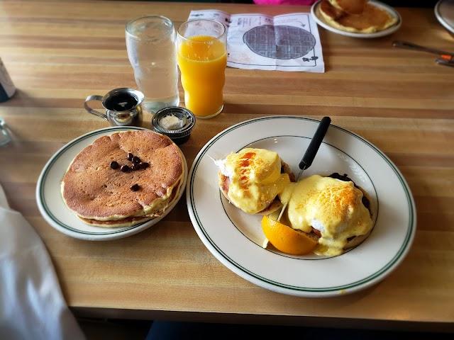 The Magnolia Pancake Haus image