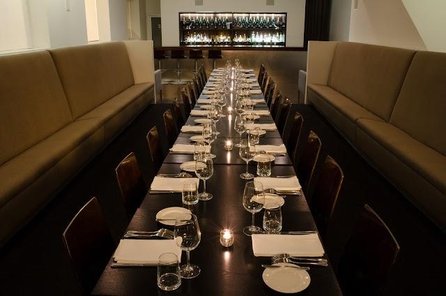 Blackbird Restaurant