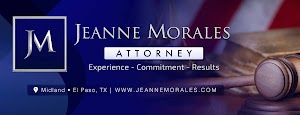 Jeanne Morales Attorney