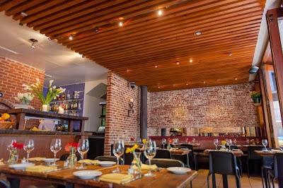 Bodrum Mediterranean Restaurant Parking - Find Cheap Street Parking or Parking Garage near Bodrum Mediterranean Restaurant   SpotAngels