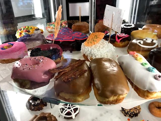 Voodoo Doughnut - Old Town