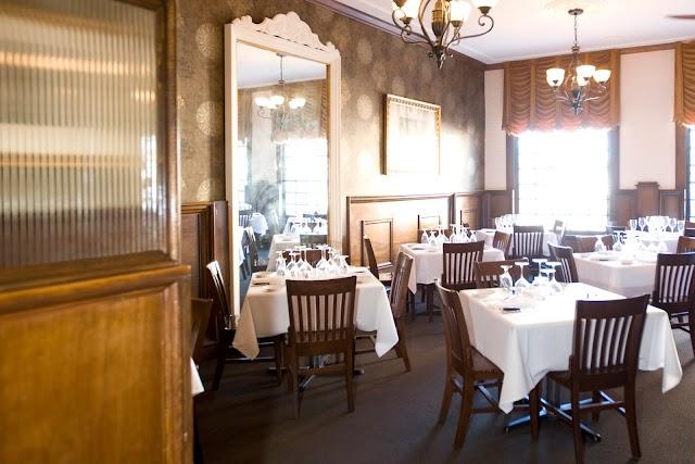 List item Briar Rose Chophouse & Saloon image