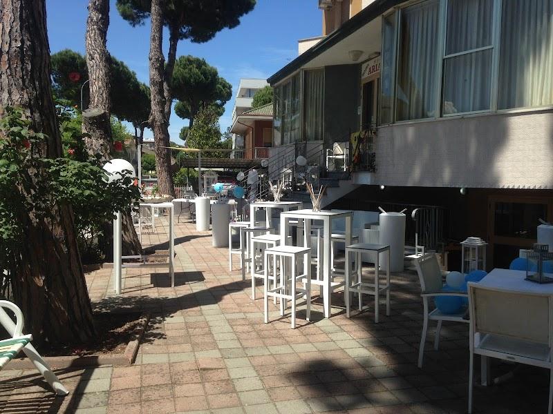 Arianna Hotel Casadei Mattias