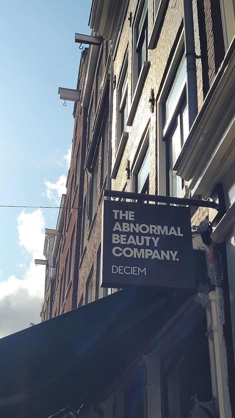 Deciem The Abnormal Beauty Company Amsterdam