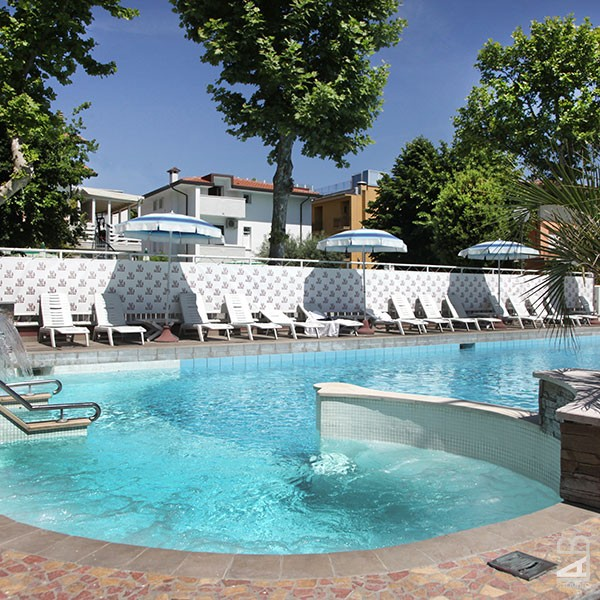 Park Hotel Grilli - Cesenatico