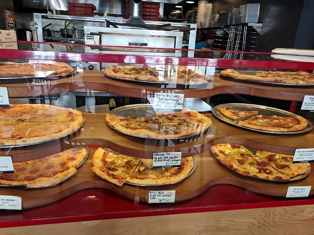 Sizzle Pie Seattle