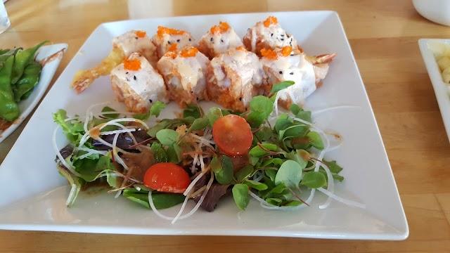 Summer Fish & Rice image