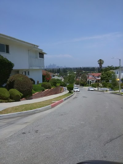 Baldwin Hills Parking - Find Cheap Street Parking or Parking Garage near Baldwin Hills | SpotAngels