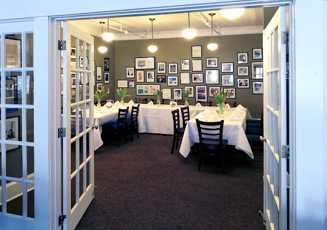 Mary Mac's Tea Room