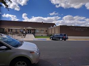 Weisbrod Memorial County Hospital