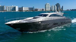 305 Yachtz - Miami Yacht Charter and Jetski Rental