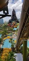 Bawa saya ke Universal's Volcano Bay Orlando