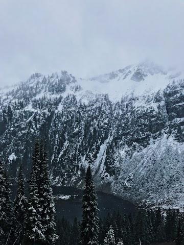 Maple Pass