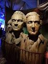 Use Waze to navigate to Hamilton: The Exhibition Chicago