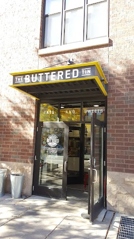 The Buttered Tin
