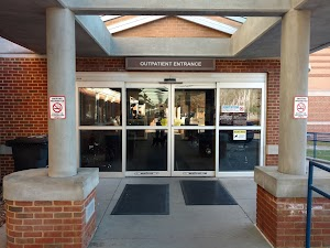 Louis A Johnson VA Medical Center