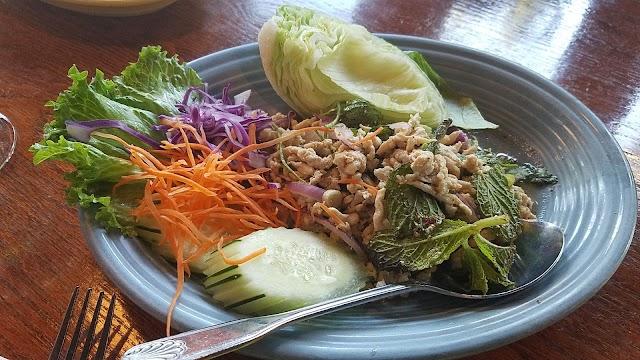 Noppakao | Thai Restaurant