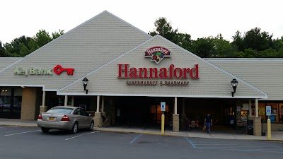 HANNAFORD SUPERMARKET & PHARMACY #1