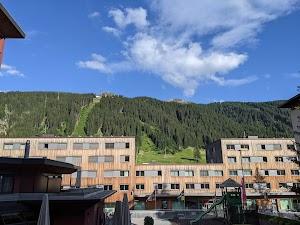 Grischa – DAS Hotel Davos