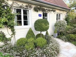 Cottage et Patine