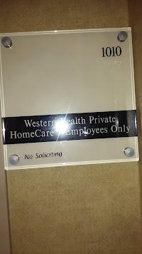 Western Health Homecare