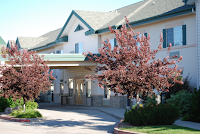 Peach Tree Place Assisted Living