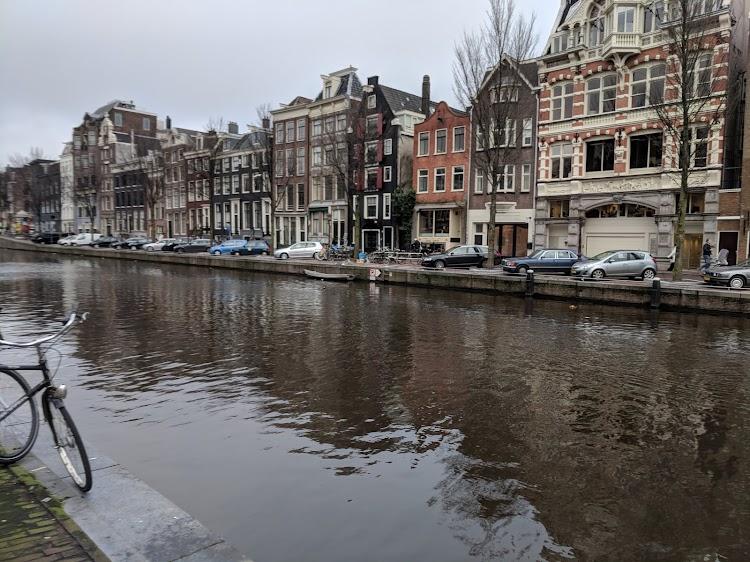 Poké Perfect Amsterdam