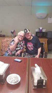 Deridder Retirement & Rehabilitation Center