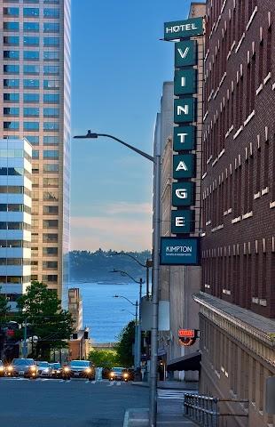 List item Kimpton Hotel Vintage Seattle image