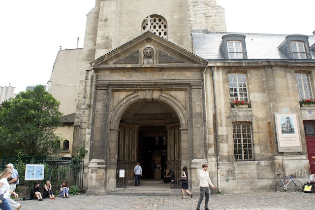 List item Saint-Germain-des-Prés image