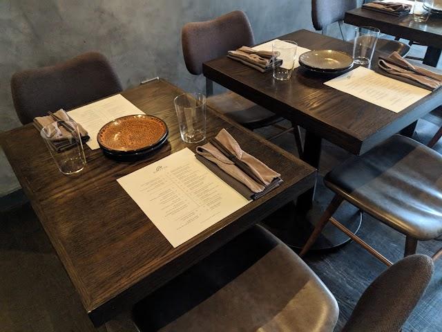 Roister Restaurant image