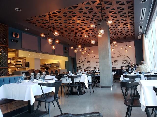 Can Font - Spanish Restaurant & Tapas
