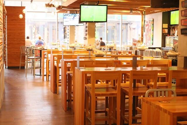 Mill St. Brew Pub