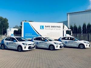 Szkoła Nauki Jazdy Safe Driving Kowalczyk & Tajsiak